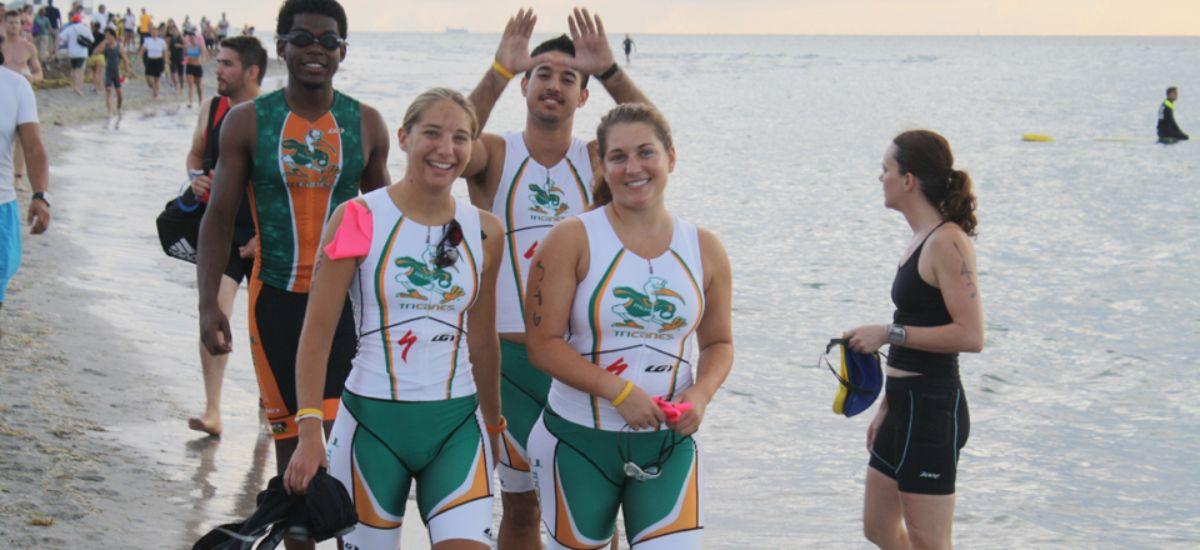 Half Iron and Olympic Triathlon, Home, The Sebring Multisport Festival